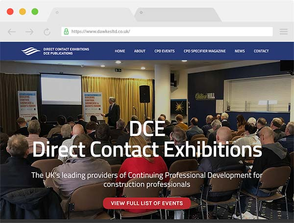 Direct Contact Exhibitions