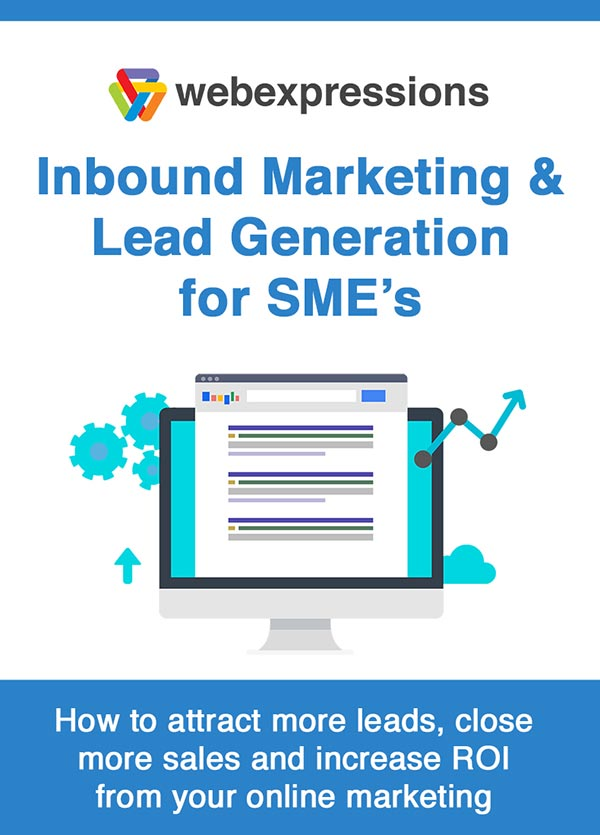 Inbound Marketing & Lead Generation For SME's